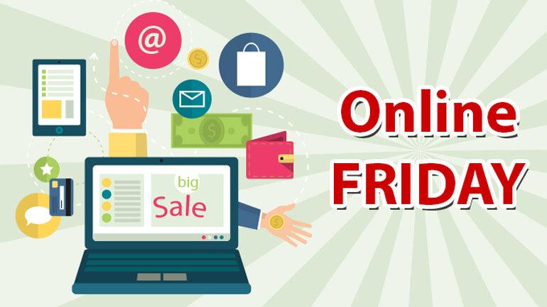 6 bí kíp giúp bạn mua online được hàng tốt, giá rẻ mà không bị mắc bẫy lừa dịp Online Friday