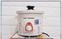 6 bộ nồi nấu ăn dặm cho bé tốt nhất chất liệu an toàn giá từ 300k