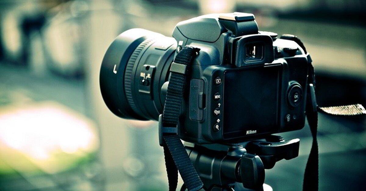 6 bước cơ bản để làm chủ máy ảnh kỹ thuật số dành cho người mới