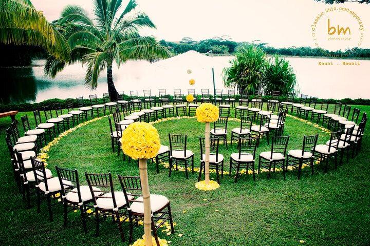 6 cách sắp xếp bàn tiệc độc đáo và sáng tạo dành cho lễ cưới