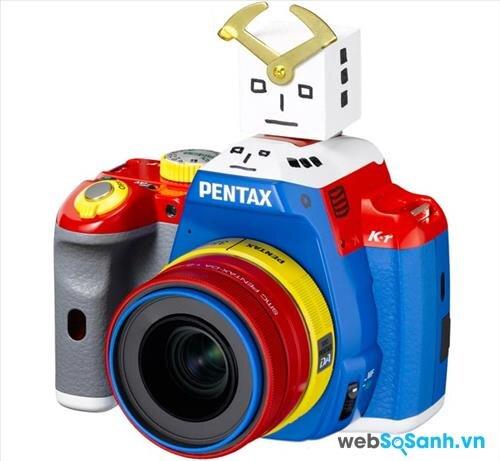 """6 chiếc máy ảnh """"xấu xí"""" nhất trong lịch sử"""