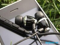 6 chiếc tai nghe in-ear cao cấp dành cho iPhone: trải nghiệm âm thanh đỉnh cao