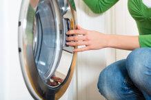 6 điều cần lưu ý khi sử dụng máy giặt lồng ngang