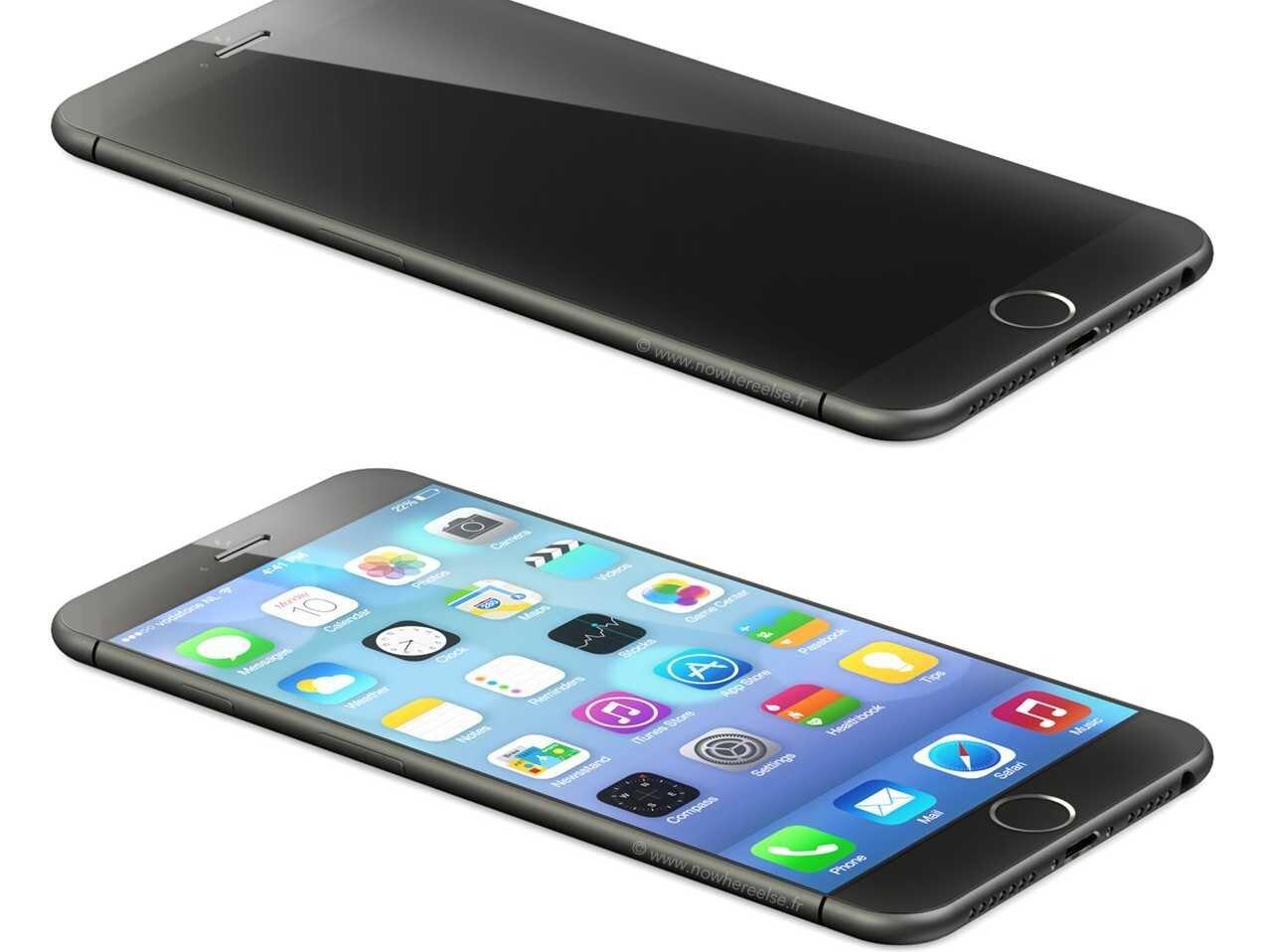 6 điều giúp iPhone 6 đánh bại mọi đối thủ cạnh tranh