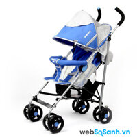 6 gạch đầu dòng dành cho các mẹ khi chọn mua xe đẩy cho bé yêu