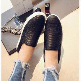 6 kiểu giày dép