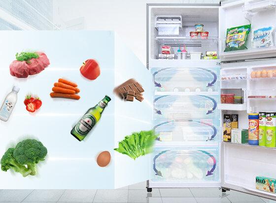 6 kinh nghiệm chọn tủ lạnh cá nhân sao cho đúng ý