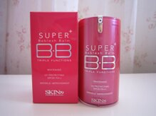 6 loại BB Cream hoàn hảo cho da dầu và mụn