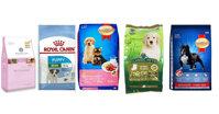 """6 loại thức ăn khô cho chó con 1 tháng tuổi """"được lòng"""" sen nhất"""