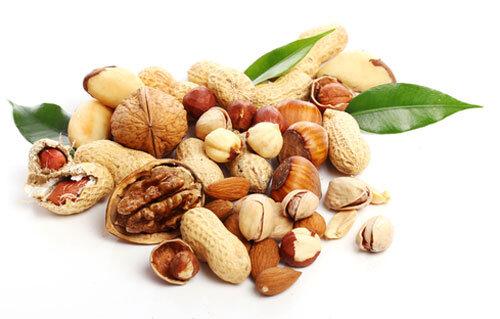 6 loại thực phẩm giúp tăng kích cỡ vòng một hiệu quả