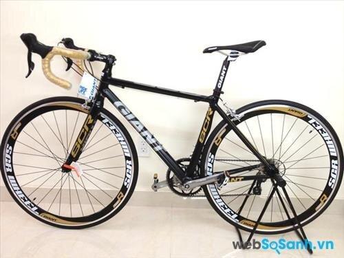 6 lời khuyên dành cho những người tìm mua xe đạp đua
