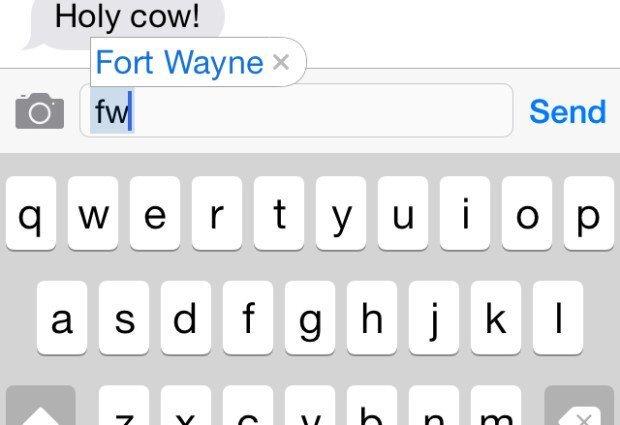 6 lỗi thường gặp trên bàn phím iPhone và cách xử lý – phần 1