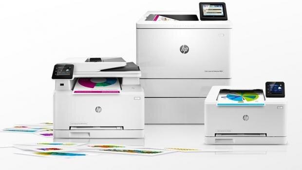 6 lý do khiến bạn chọn mua máy in HP LaserJet thế hệ mới 2015