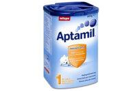 6 lý do mẹ nên chọn sữa bột Aptamil 1 Đức cho bé từ 0 đến 6 tháng tuổi