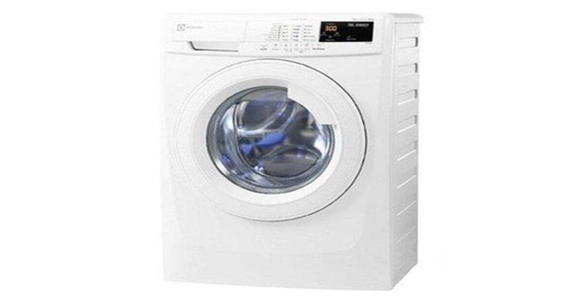 6 mẫu máy giặt lồng ngang Electrolux 7kg đáng tham khảo
