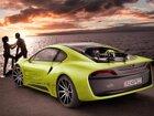 6 mẫu xe hơi đáng mong chờ tại CES 2016
