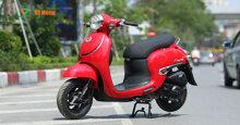 6 mẫu xe máy 50cc được học sinh ưa chuộng nhất hiện nay