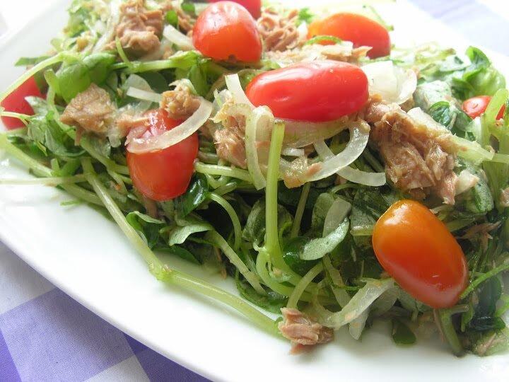 6 món ăn low carb bổ dưỡng, ngon miệng