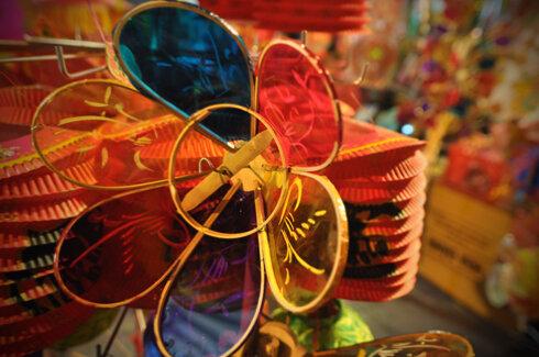 6 món đồ chơi Trung thu gắn với tuổi thơ của mọi người