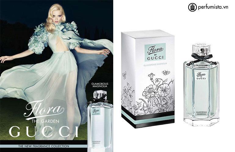 6 mùi hương nước hoa dành cho những cô nàng thích mùi ngọt