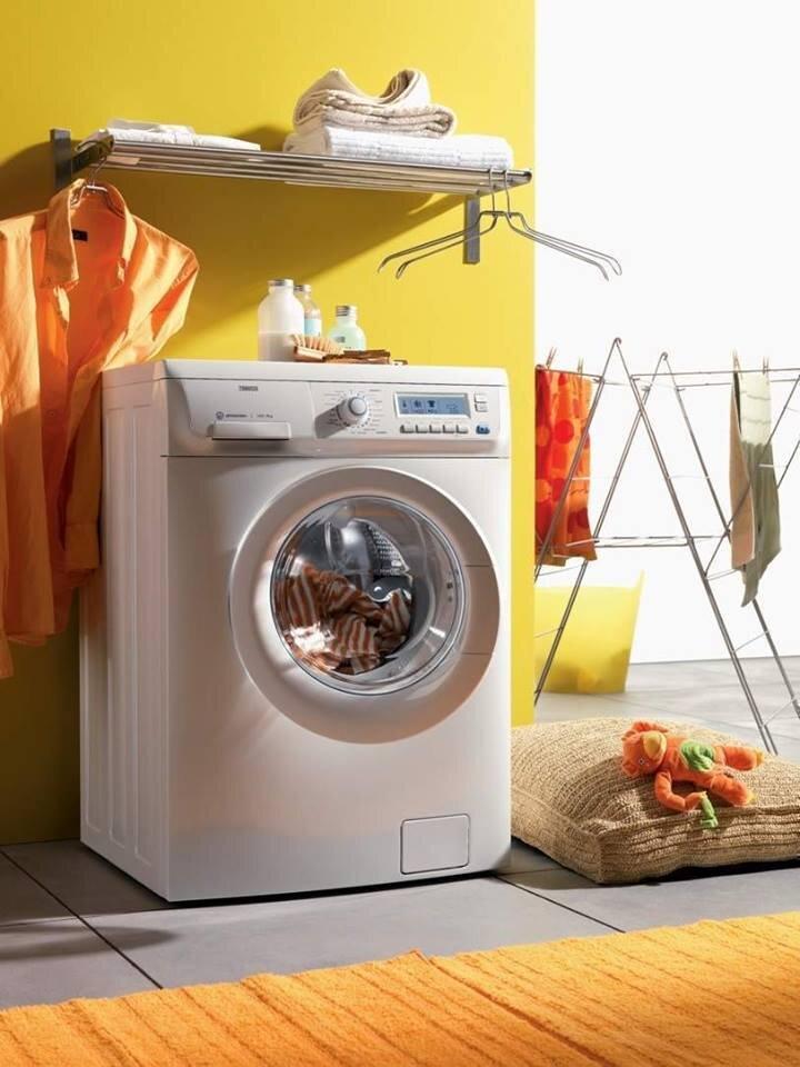 6 nhược điểm của máy giặt Electrolux