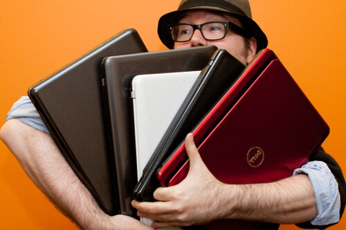 6 sai lầm thường gặp khi chọn mua laptop mới