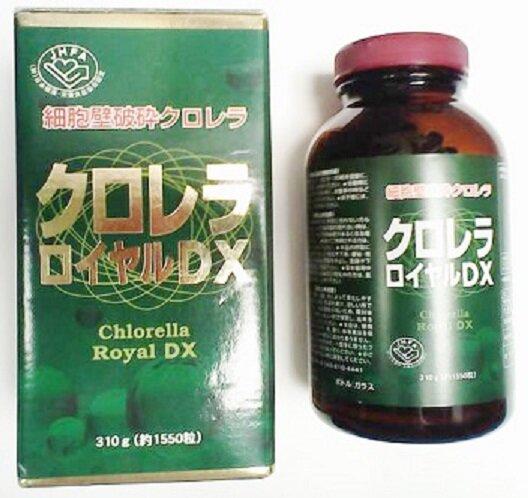 6 tác dụng chống lại bệnh tật của tảo lục Spirulina