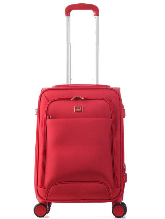 6 thương hiệu vali kéo vải giá rẻ chất lượng nhất