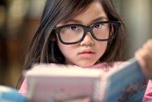 6 tiêu chí chọn mắt kính tốt nhất cho trẻ em