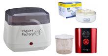 6 tiêu chí quan trọng để chọn mua máy làm sữa chua giá rẻ tốt nhất cho gia đình