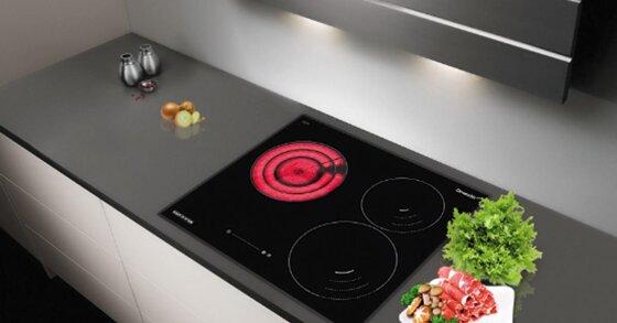 6 tiêu chí so sánh bếp điện từ và bếp hồng ngoại nên mua loại nào