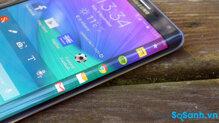 6 tính năng được mong đợi từ Samsung Galaxy S6