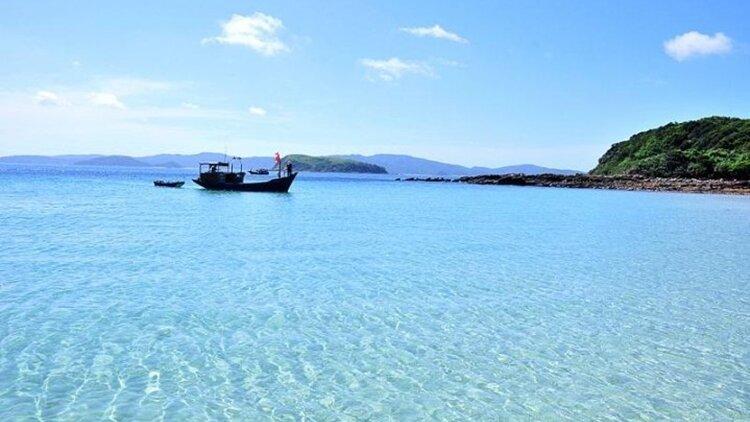 6 trải nghiệm lãng mạn dành cho những người đang yêu ở hòn đảo Cô Tô xinh đẹp
