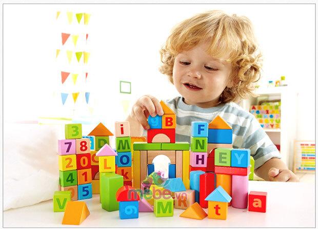 6 trò chơi giúp bé phát triển thông minh và tư duy logic | websosanh.vn