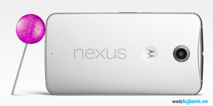 6 vấn đề thường gặp trên Nexus 6 và cách xử lý