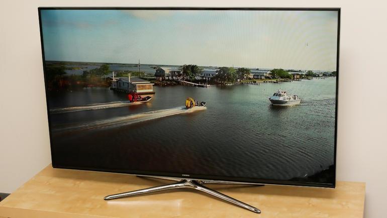 Tivi Led Samsung UNH6350