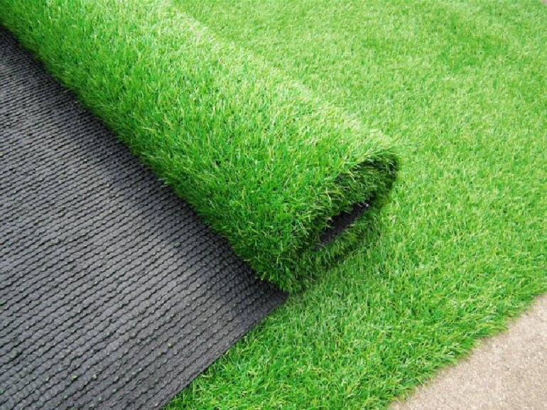 Sán cỏ