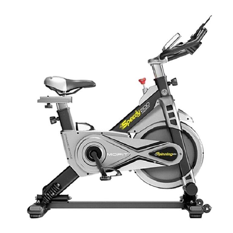 Xe đạp tập thể dục Mofit SP500