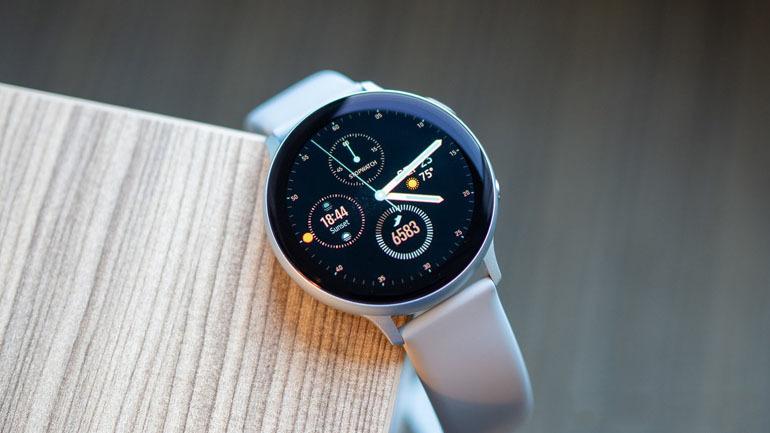 đồng hồ samsung galaxy đồng hồ chống nước thông minh
