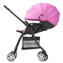 Những mẫu xe đẩy trẻ em Aprica được yêu thích nhất