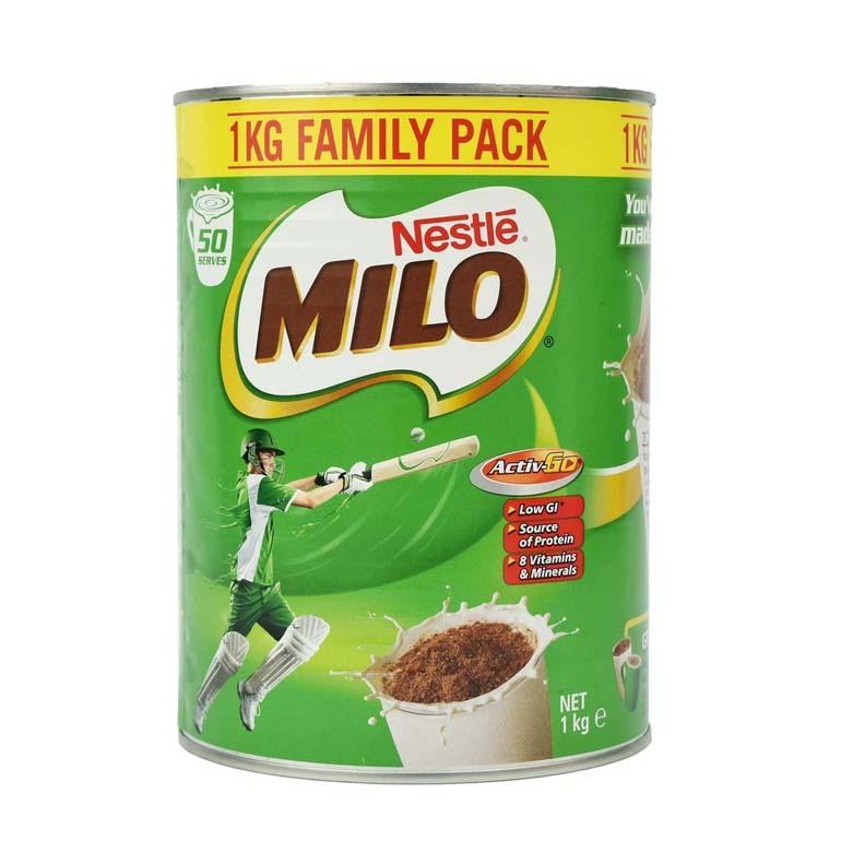 sữa úc nhập khẩu