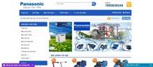 Công Ty TNHH Thương Mại Dịch Vụ Quốc Tế Nhân Đại Thành – địa chỉ mua thiết bị điện gia dụng Panasonic chính hãng giá rẻ