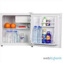 Lỗi thường gặp trên tủ lạnh Sharp và cách xử lý