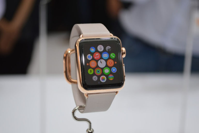 các loại apple watch series 1