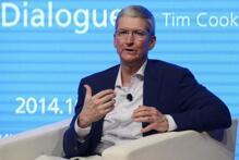 Apple và Trung Quốc tìm cách giải quyết vấn đề hacker
