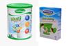 So sánh sữa bột nguyên kem Nuti và Vinamilk Dinh Dưỡng