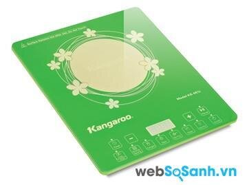 Kangaroo KG461i