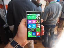 So sánh điện thoại Nokia Lumia 830 và Bphone
