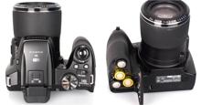 Đánh giá nhanh máy ảnh Fujifilm FinePix S9400W