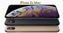 Điện thoại iPhone Xs Max màn hình 6.5 inch đủ sức cân cả thế giới